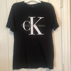 Calvin Klein/Urban Outfitters shirt!
